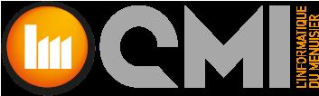 Logo CMI-MENUISERIE